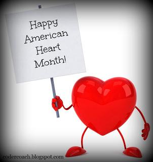 Heart+Month
