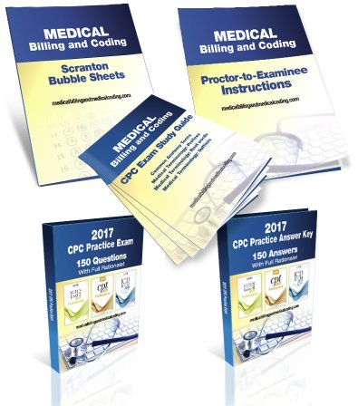 Cpc exam practice test questions and answers for medical coder practice exam fandeluxe
